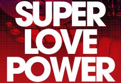 Super Love Power